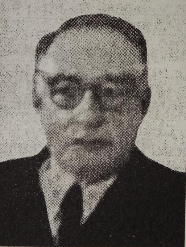 Степан Гевак