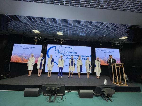 «Медсестринство у Західній Україні буде і надалі розвиватися», - Іван Собко на Осінньому медсестринському форумі