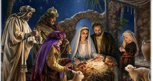 Різдво Ісуса Христа