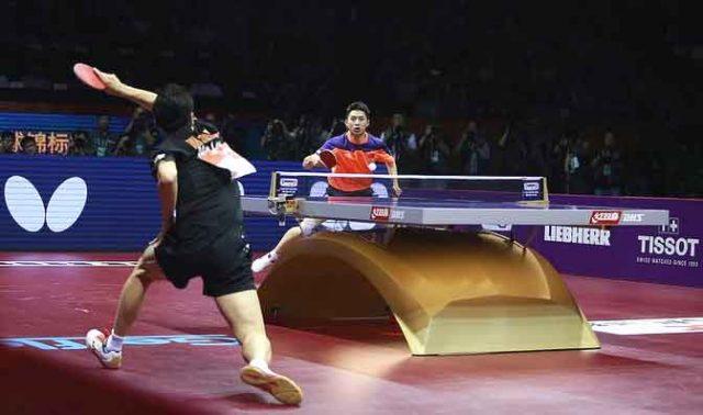 В Жовкві відбудеться міжнародний турнір з тенісу