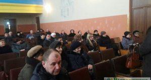 зустріч в Рава-Руська