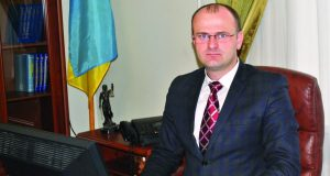 Ярослав Гарасимчук - керівник Червоноградської місцевої прокуратури