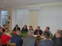 Позачергове засідання районної комісії з питань ТЕБ та НС