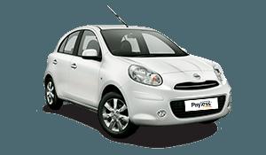 оренда автомобілів в Україні
