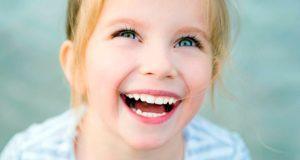 лікування зубів у дитини