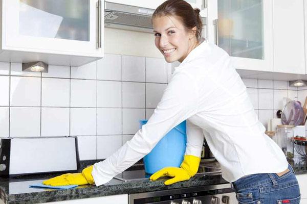 служба прибирання квартир
