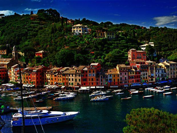 Летим в Италию