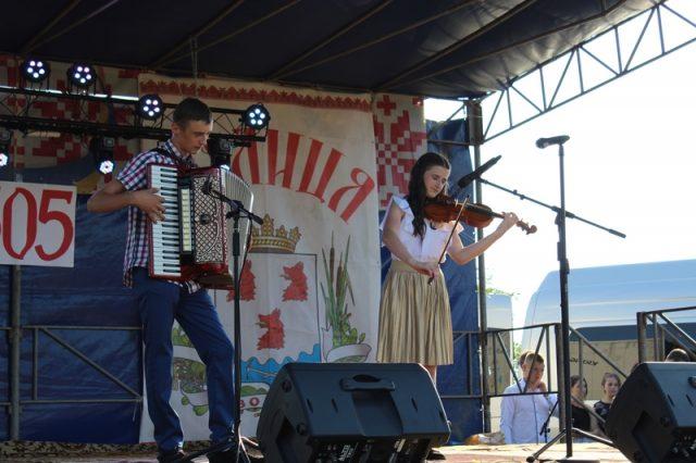 день села Волиця