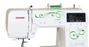 Швейная машина JANOME Quality Fashion
