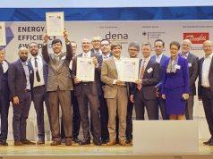 міський голова Петро Вихопень та директор ТІЦ Любомир Кравець взяли участь у конгресі Energy Efficiency Award у Берліні
