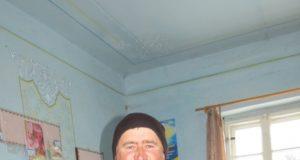 Поштар Василь Копоть