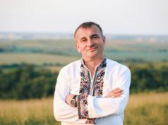 Роман Демчина