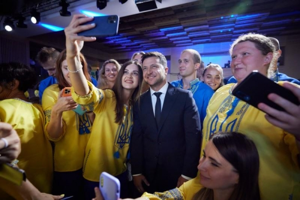 Вісім атлетів Львівщини вирушили на Паралімпійські Ігри