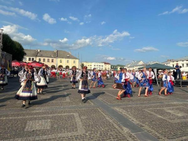 Фестиваль «Bulava Fest» у Жовкві зібрав команди різних територіальних громад