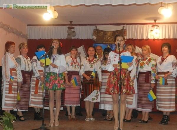 22-23 августа на территории Зашкова-Завадова происходил Фестиваль ... 80c8c9d32222e